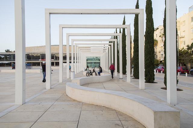 רחוב תל אביב